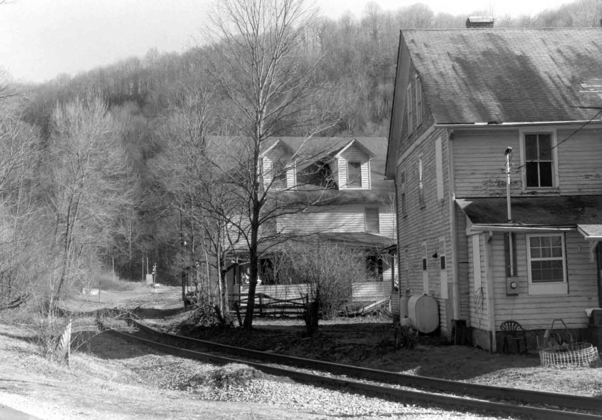 Stonega Historic District