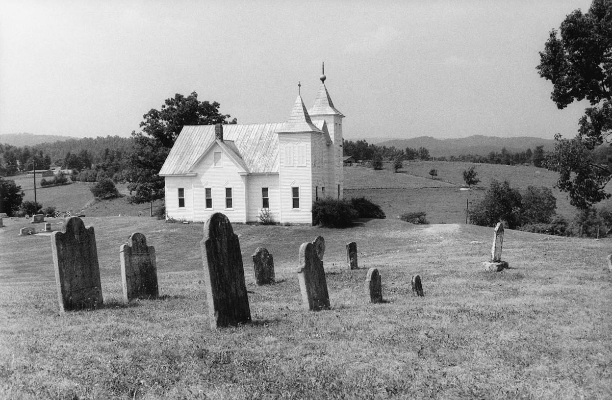 Kimberling Lutheran Cemetery