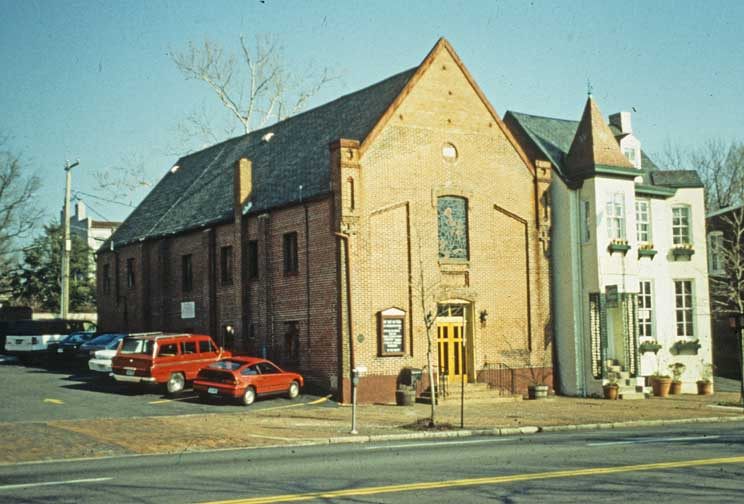 Beulah Baptist Church