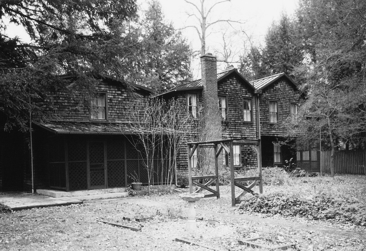 John Fox, Jr., House