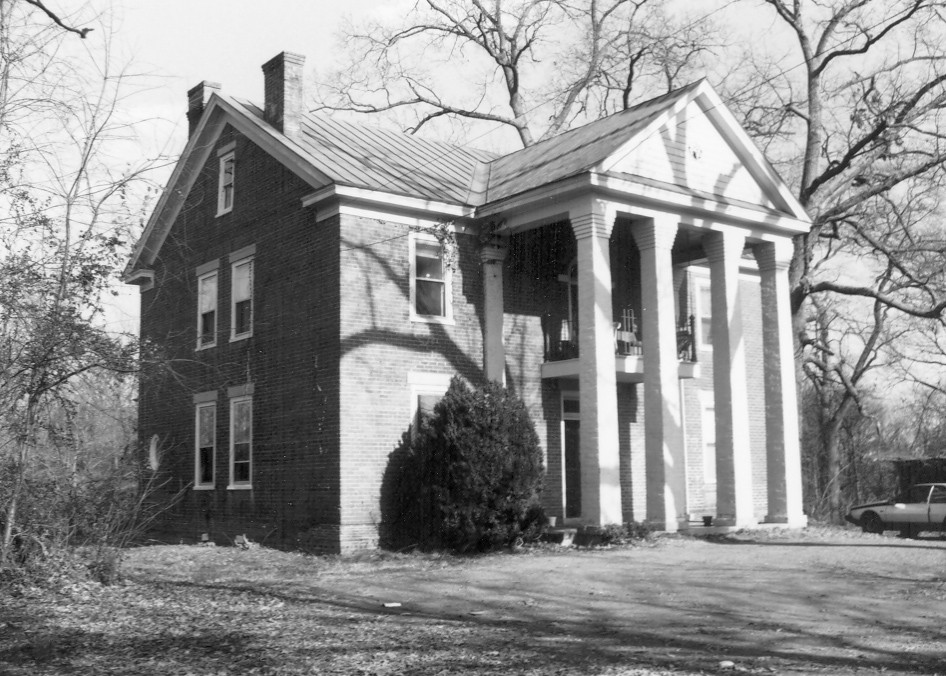 Robert L. Updike House