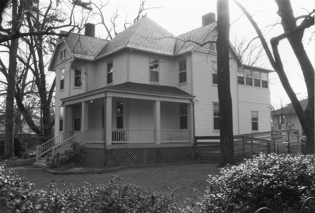Dabney-Thompson House