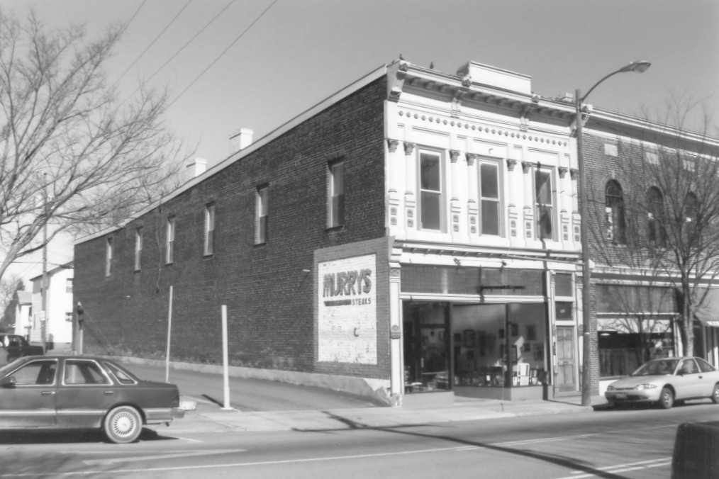 Peyton-Ellington Building