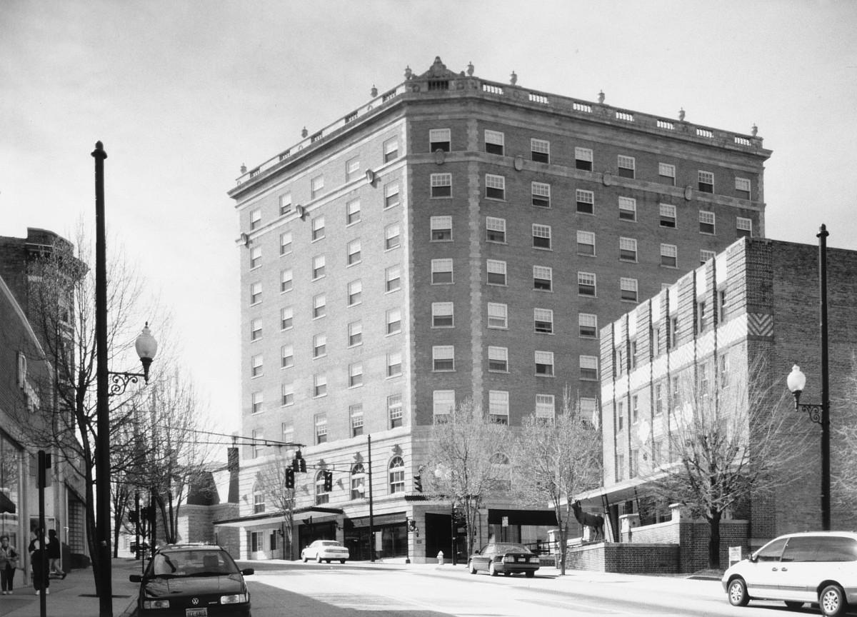 Hotel Danville