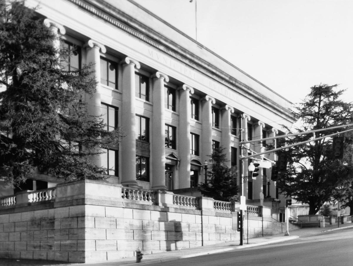 Danville Municipal Building