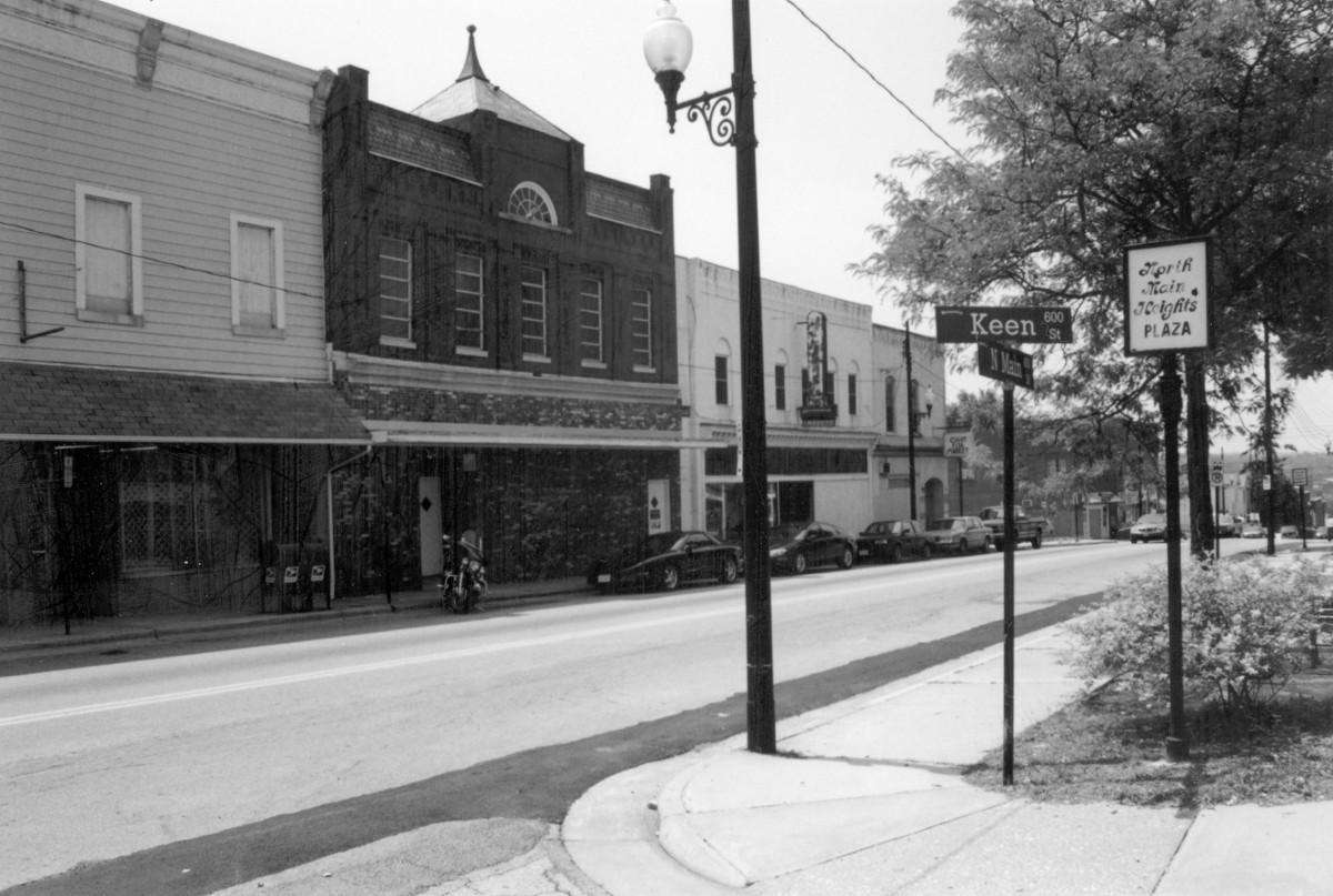 North Danville Historic District