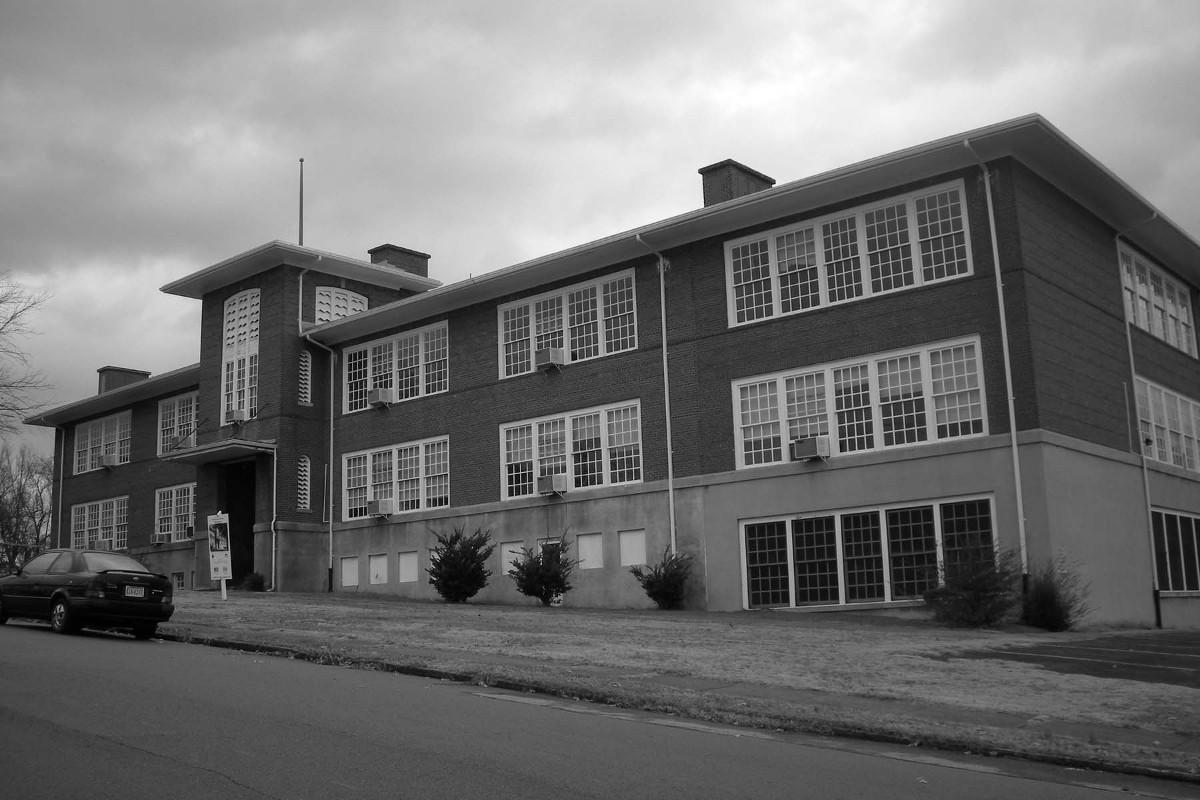 Schoolfield School Complex