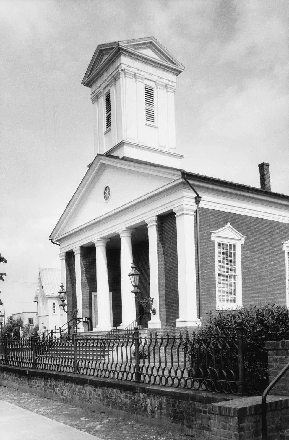 Presbyterian Church of Fredericksburg