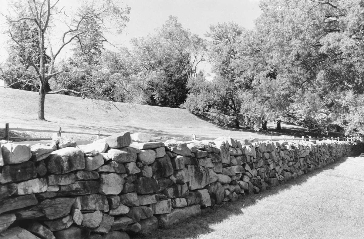 Fredericksburg and Spotsylvania County Battlefields Memorial National Military Park