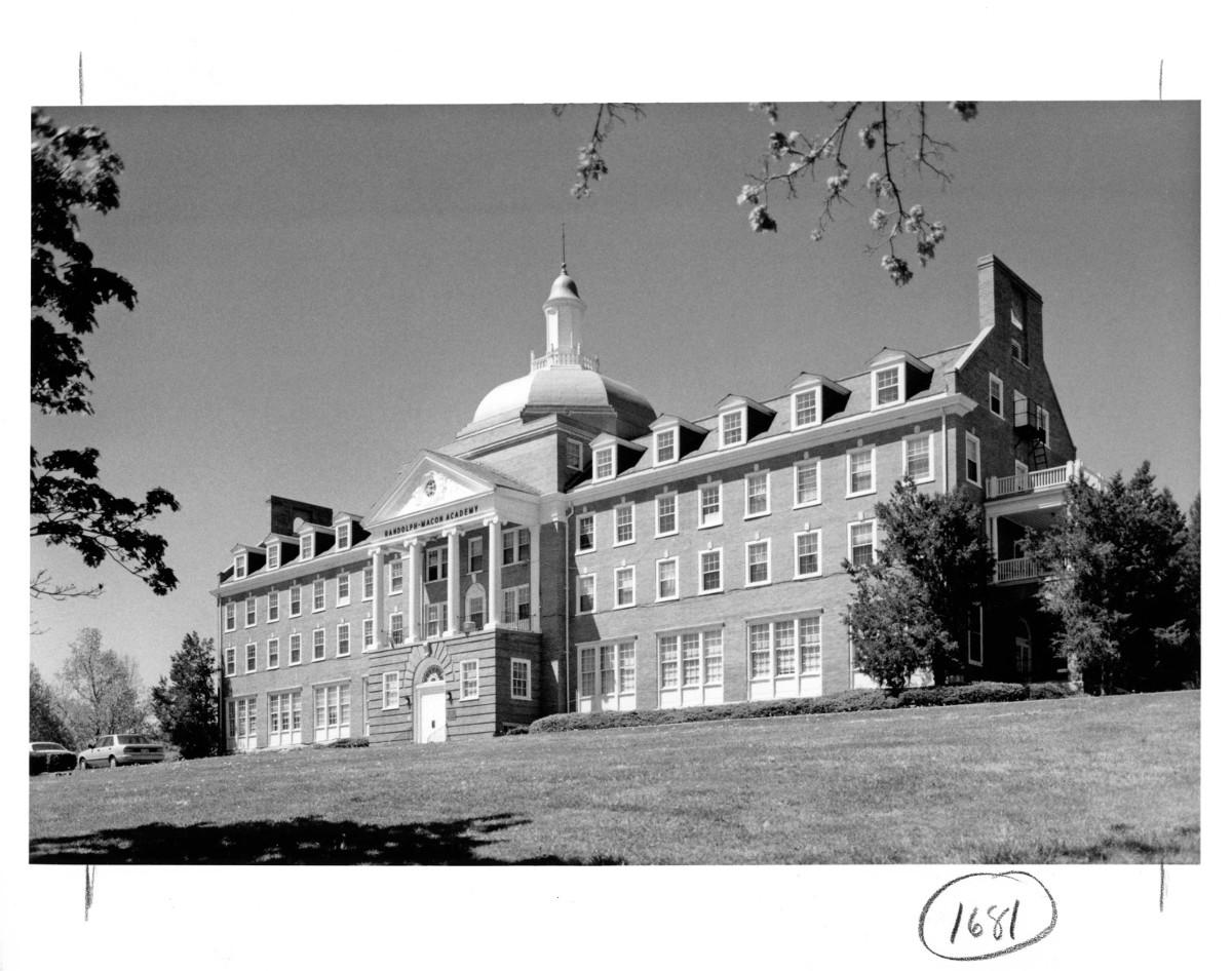Sonner-Payne Hall
