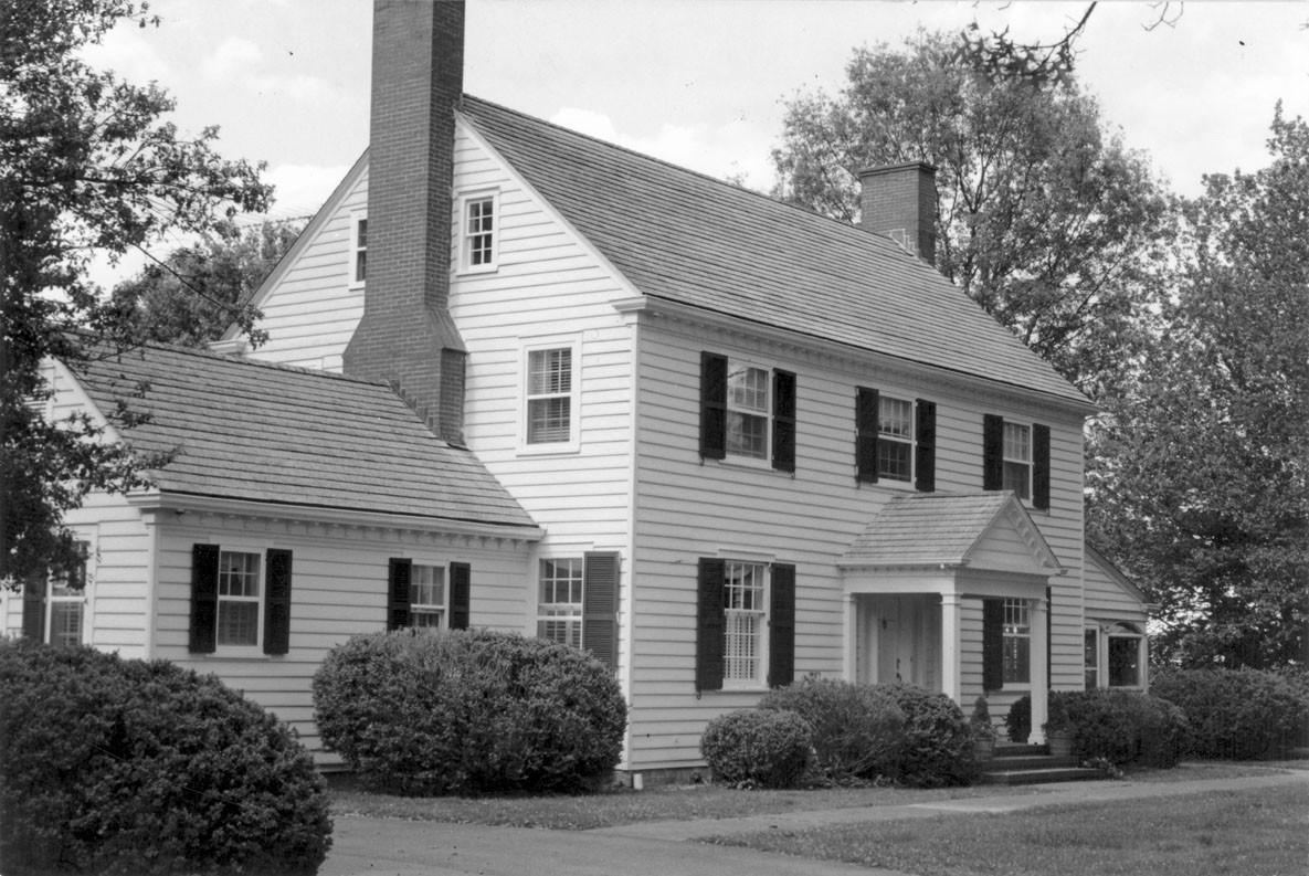 A. G. Pless House