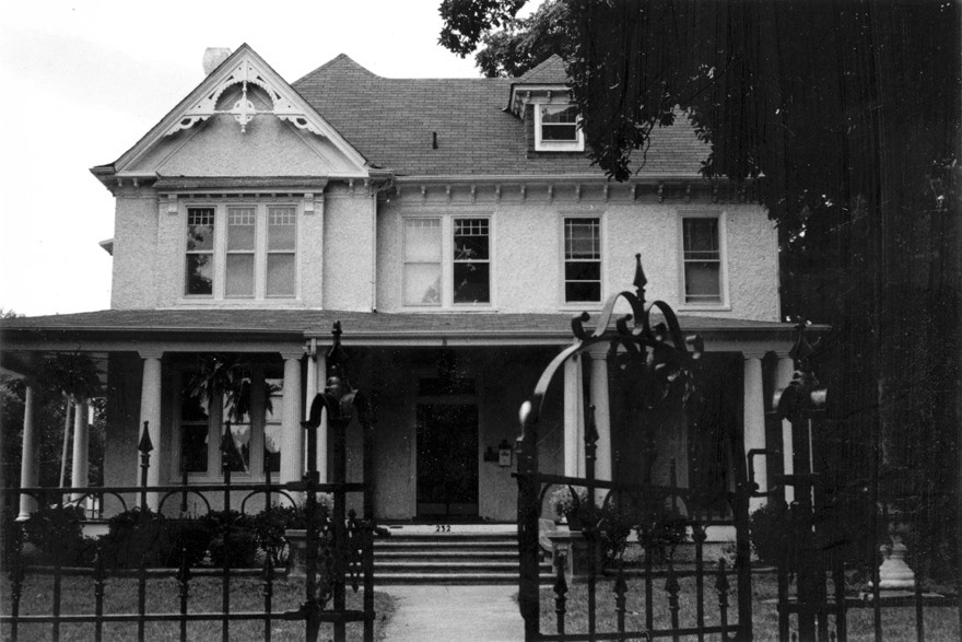 Scott House (Magnolia Manor)