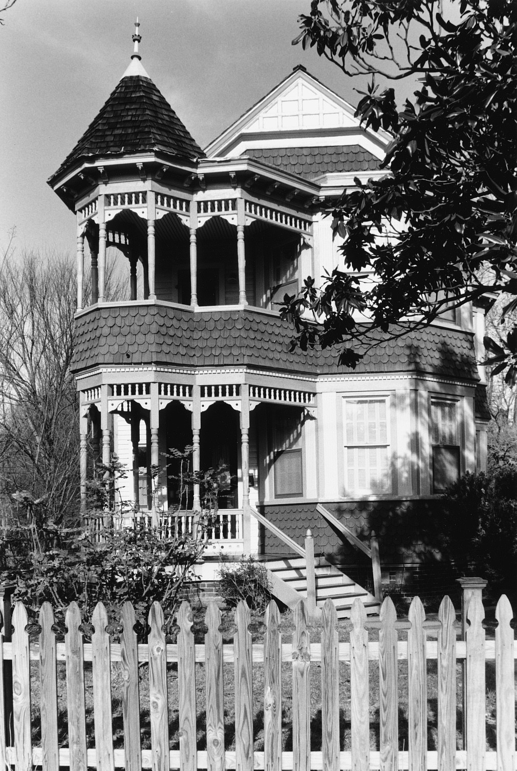 William H. Trusty House