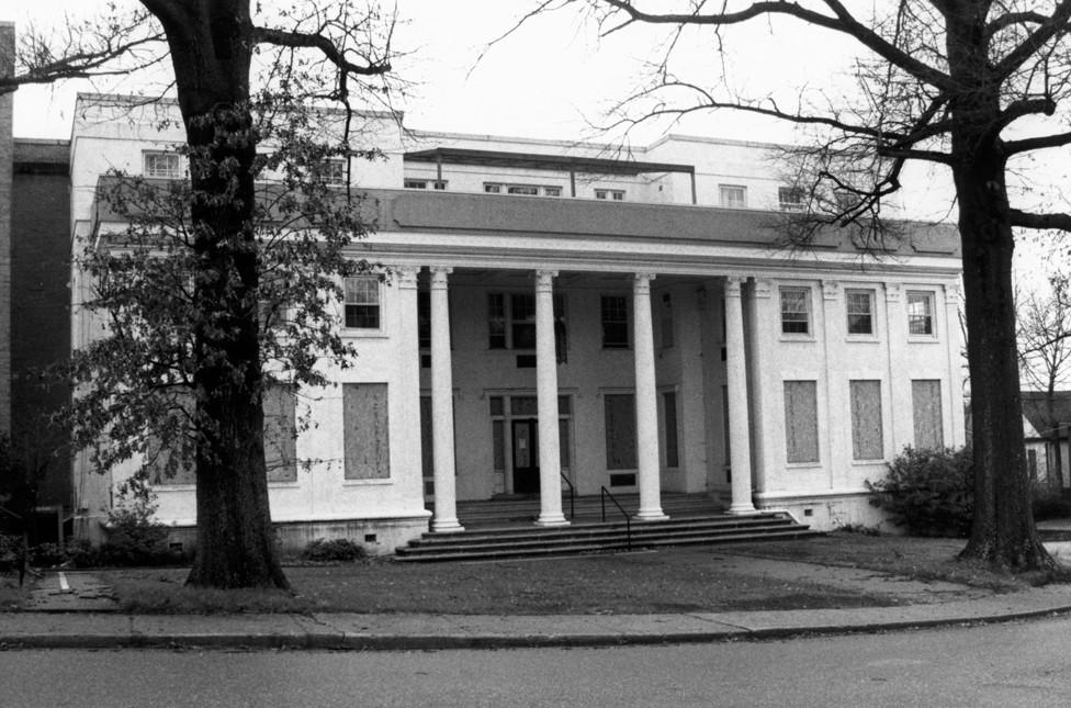 Lynchburg Hospital