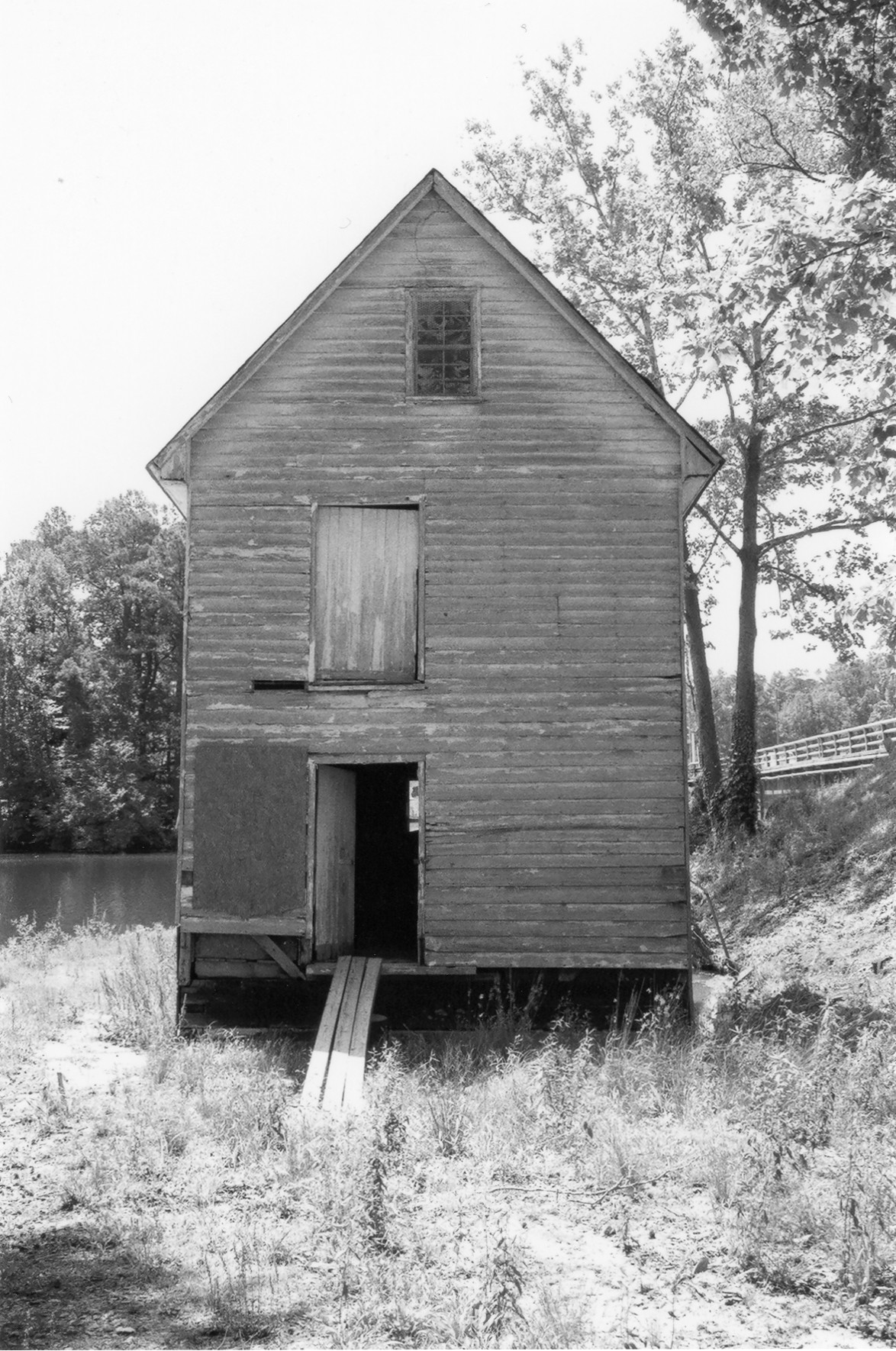 Causey's Mill