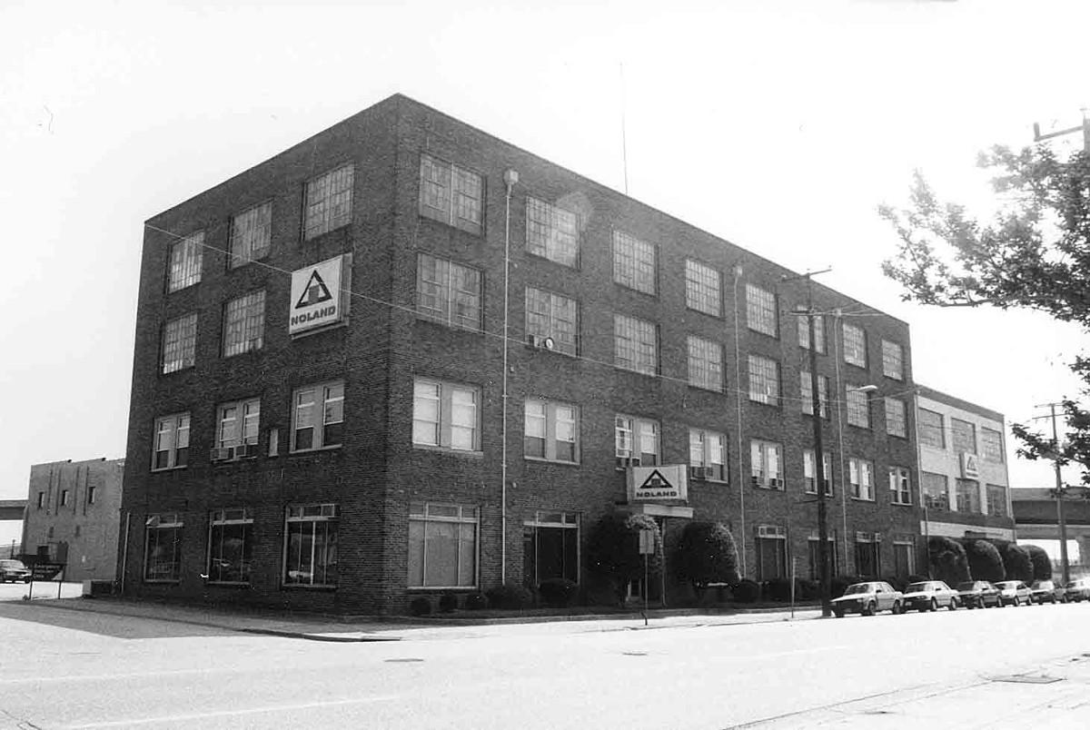 Noland Company Building