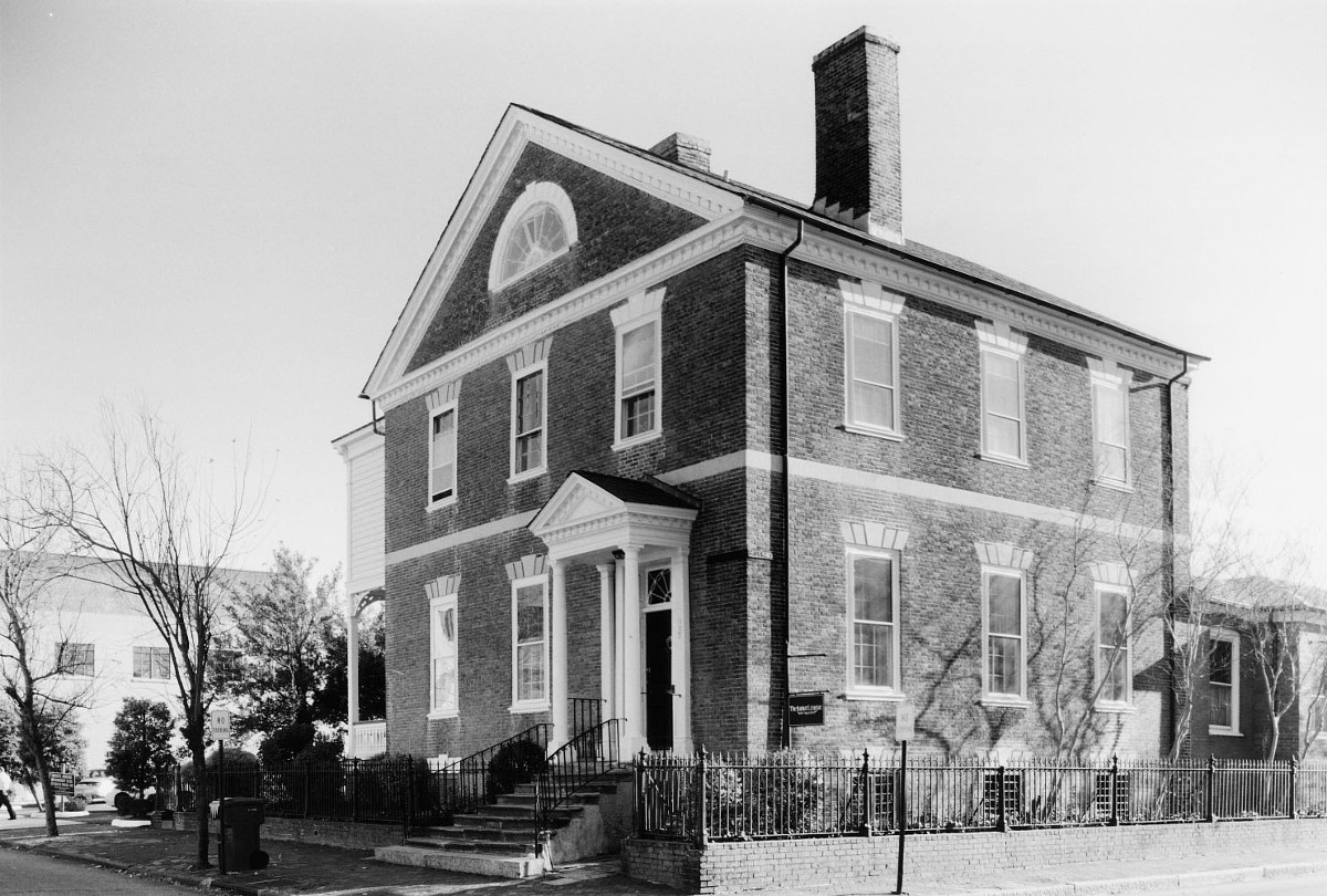Taylor-Whittle House