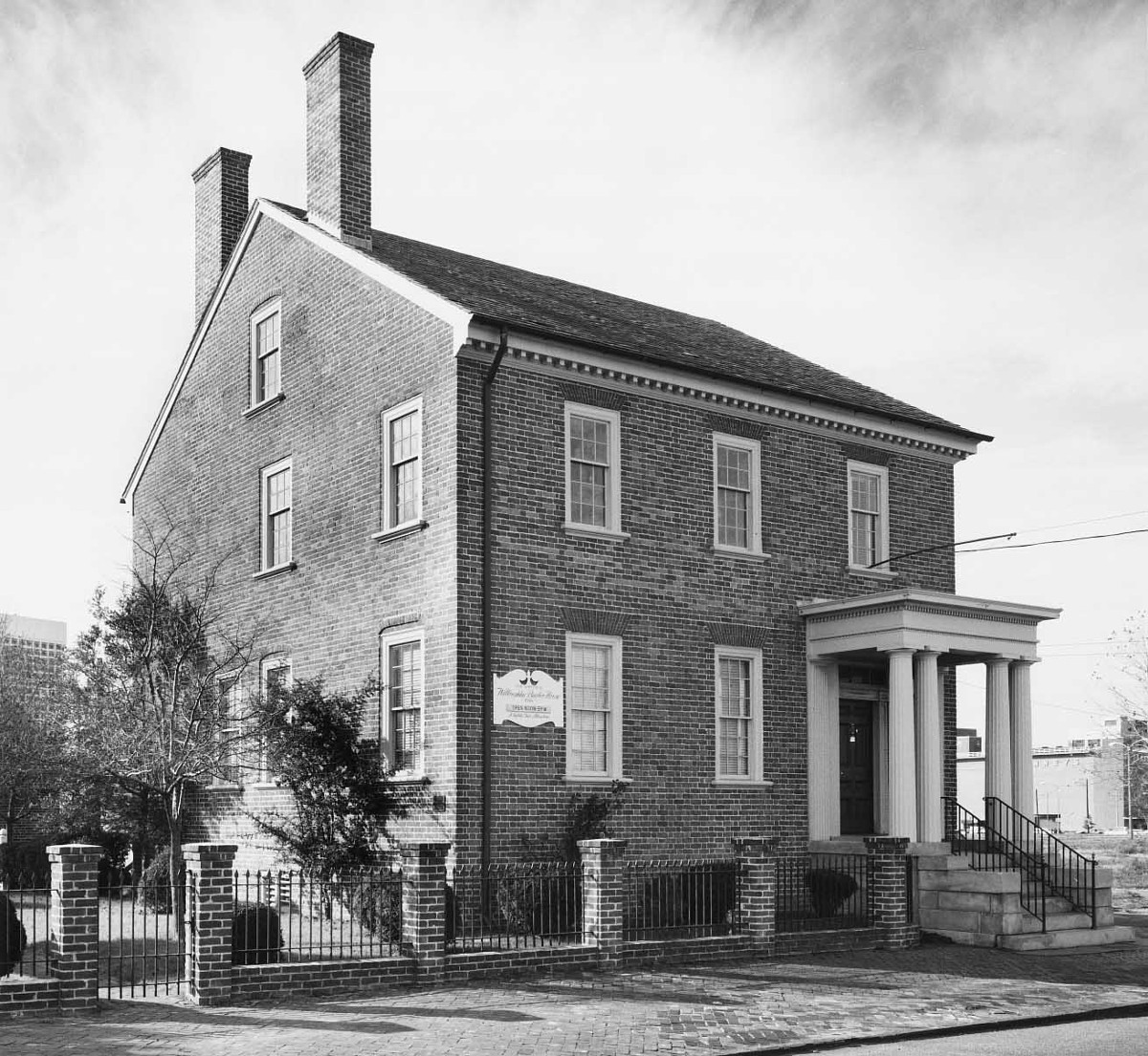 Willoughby Baylor House