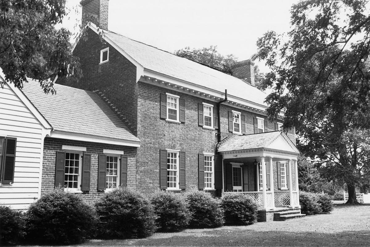 Poplar Hall