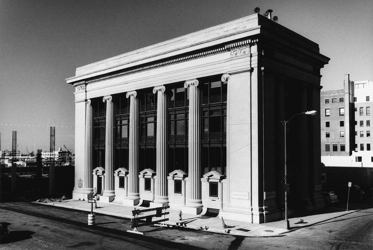 Virginia Bank and Trust Building (Auslew Gallery Building)