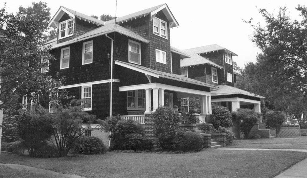 Riverview Historic District