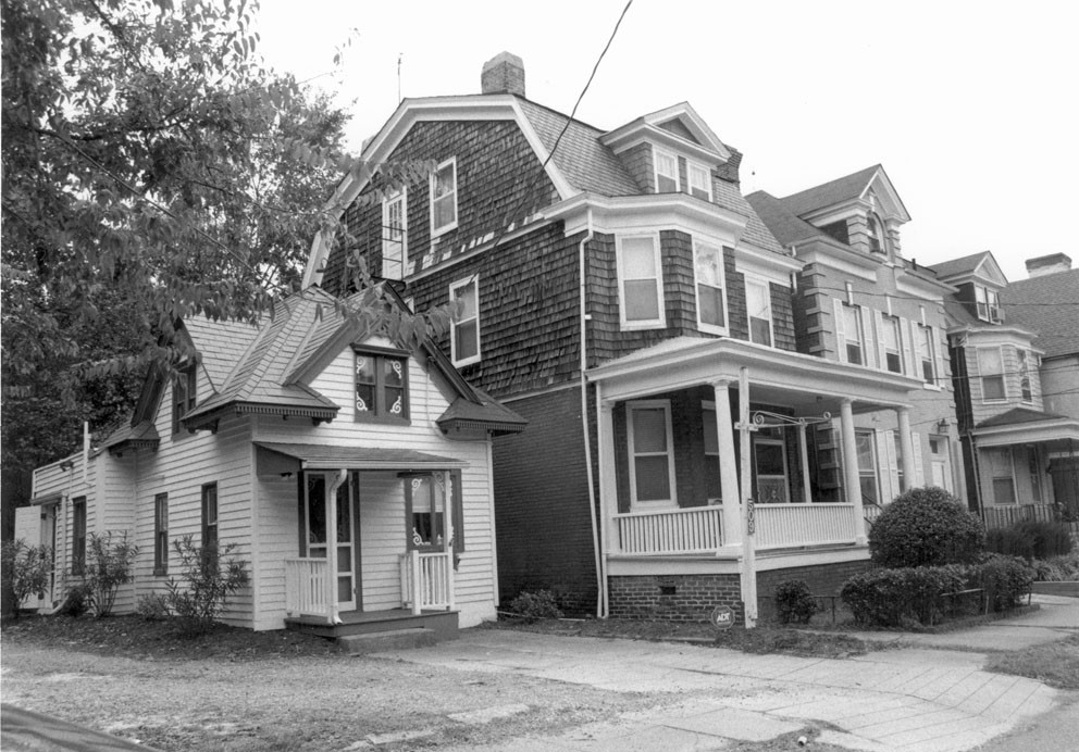 North Ghent Historic District