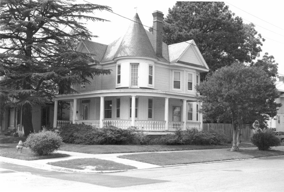 Winona Historic District