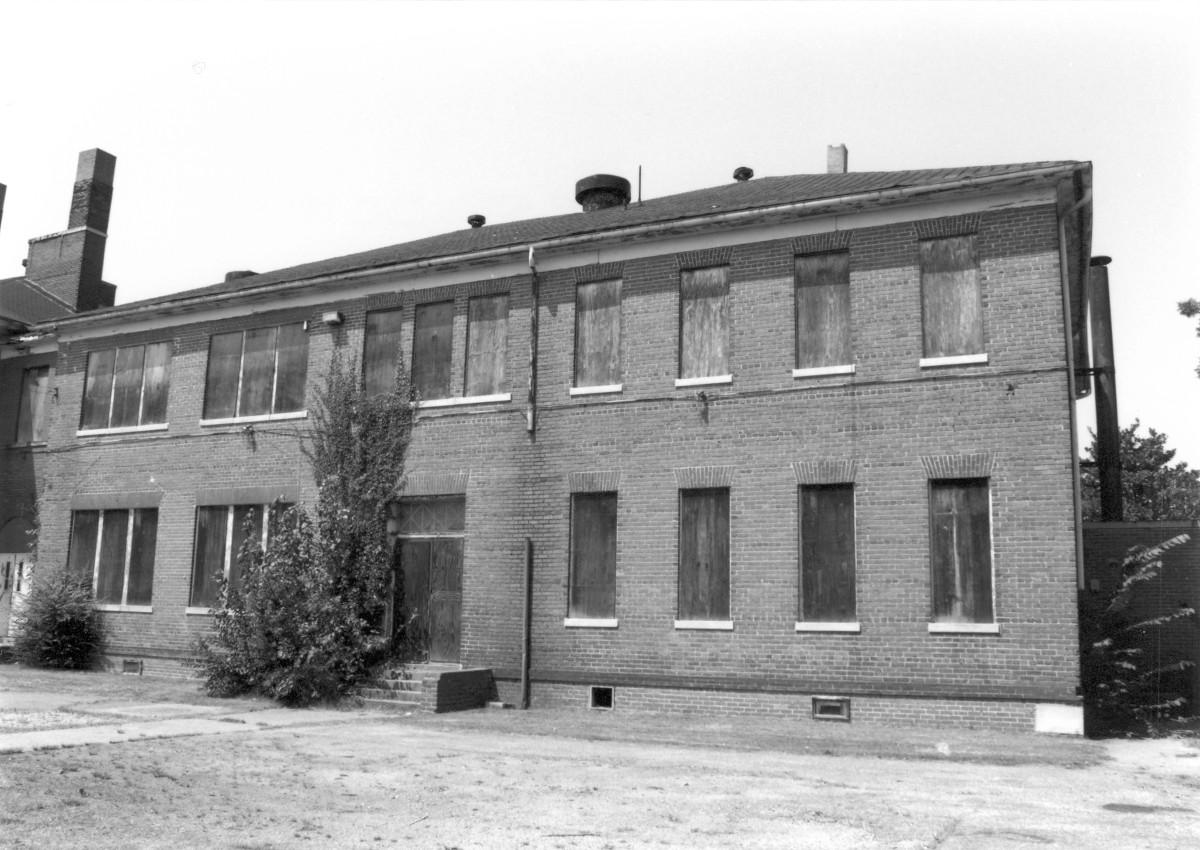 John T. West School