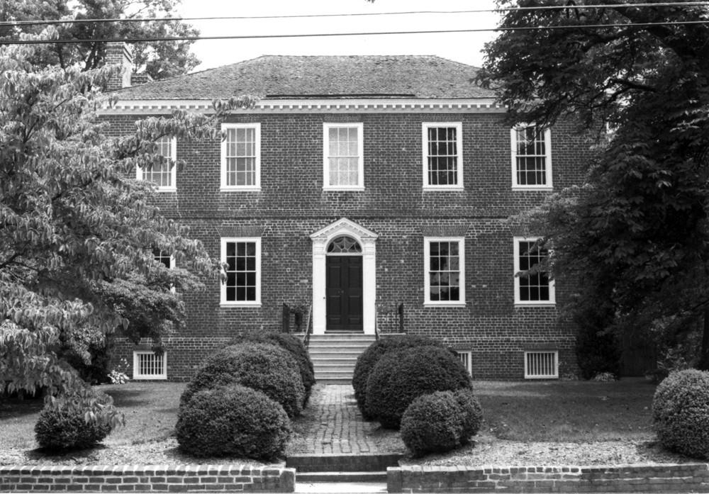 Stewart-Hinton House