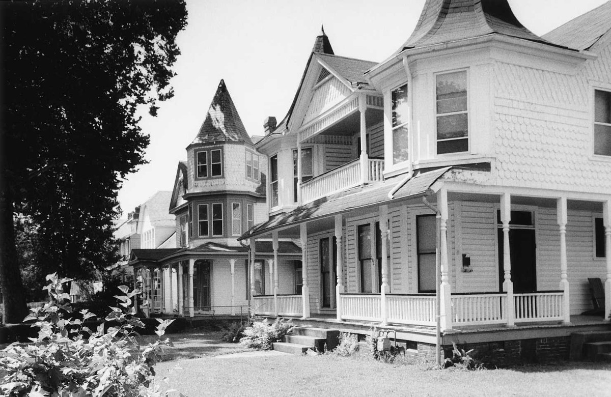 Port Norfolk Historic District