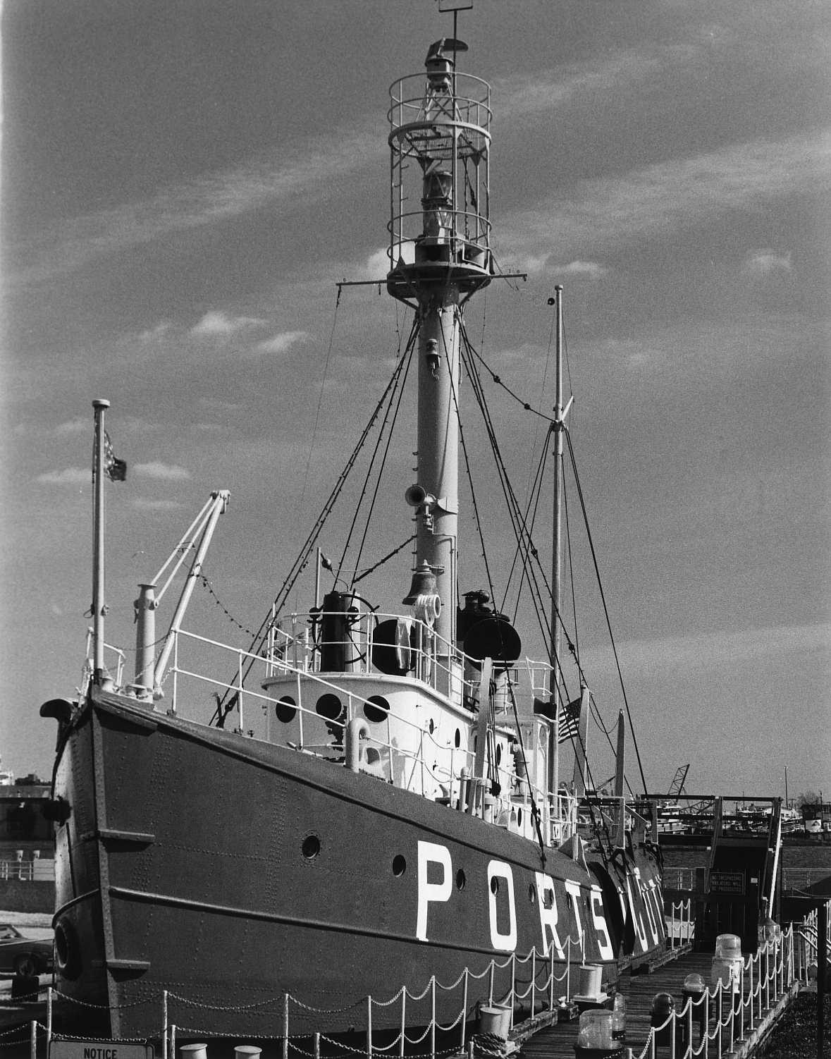 Lightship No. 101