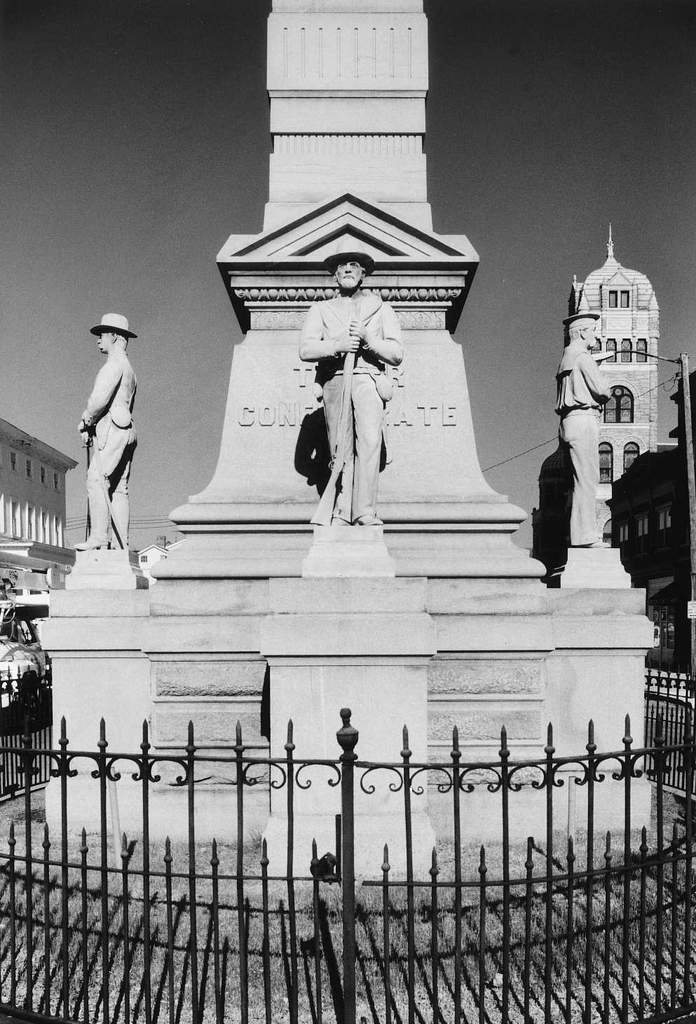 Confederate Monument