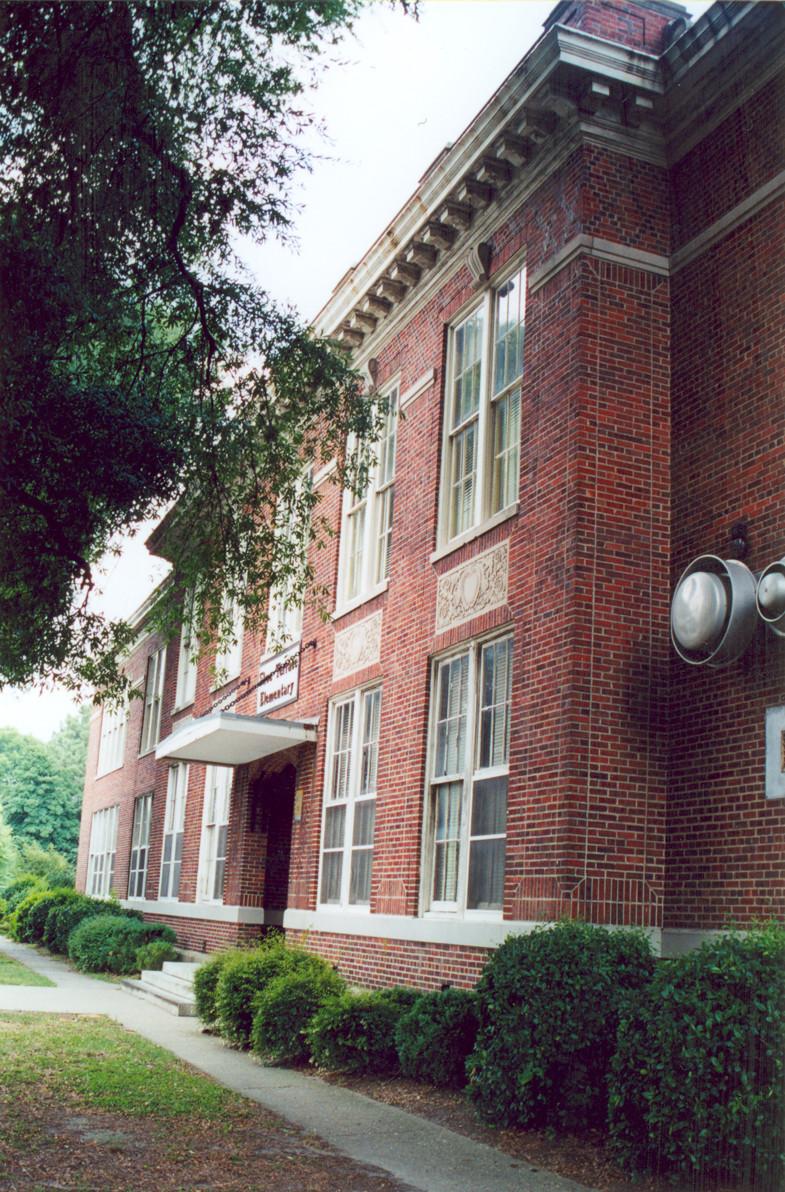 Shea Terrace Elementary School