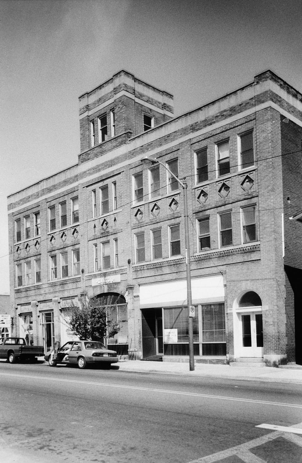 Dalton Theatre Building
