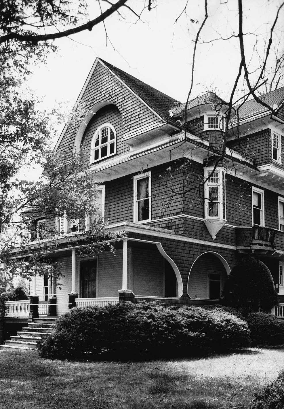 Harvey House