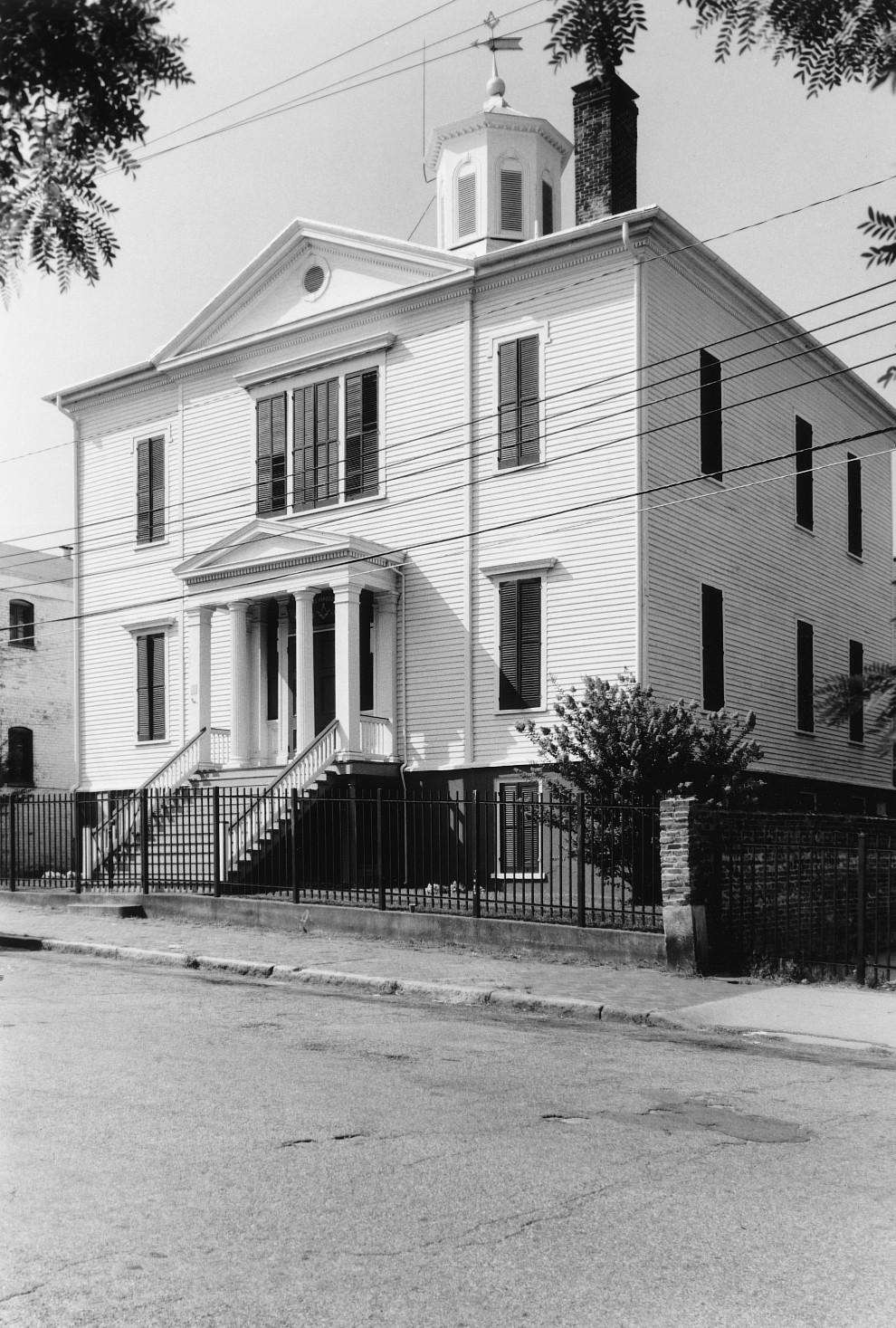 Masons' Hall