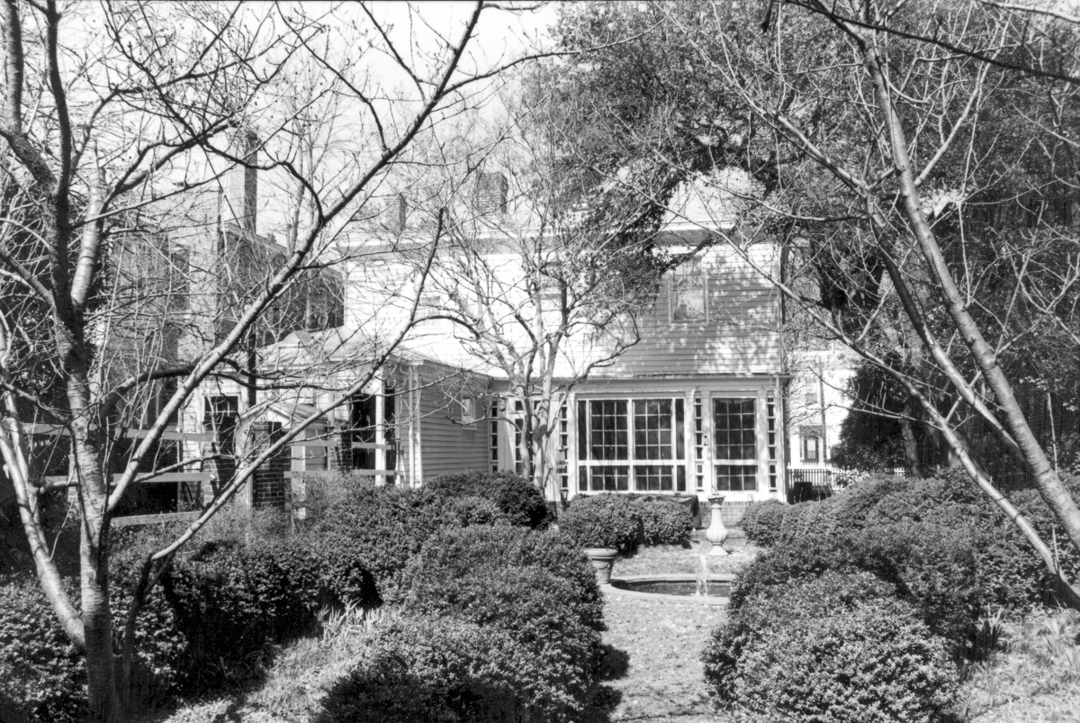 Whitworth House