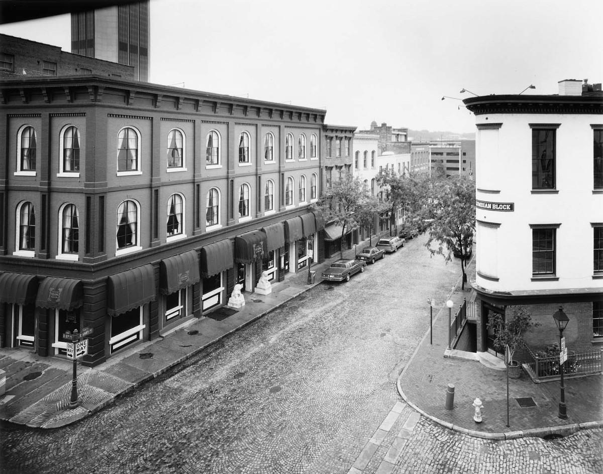 Shockoe Slip Historic District