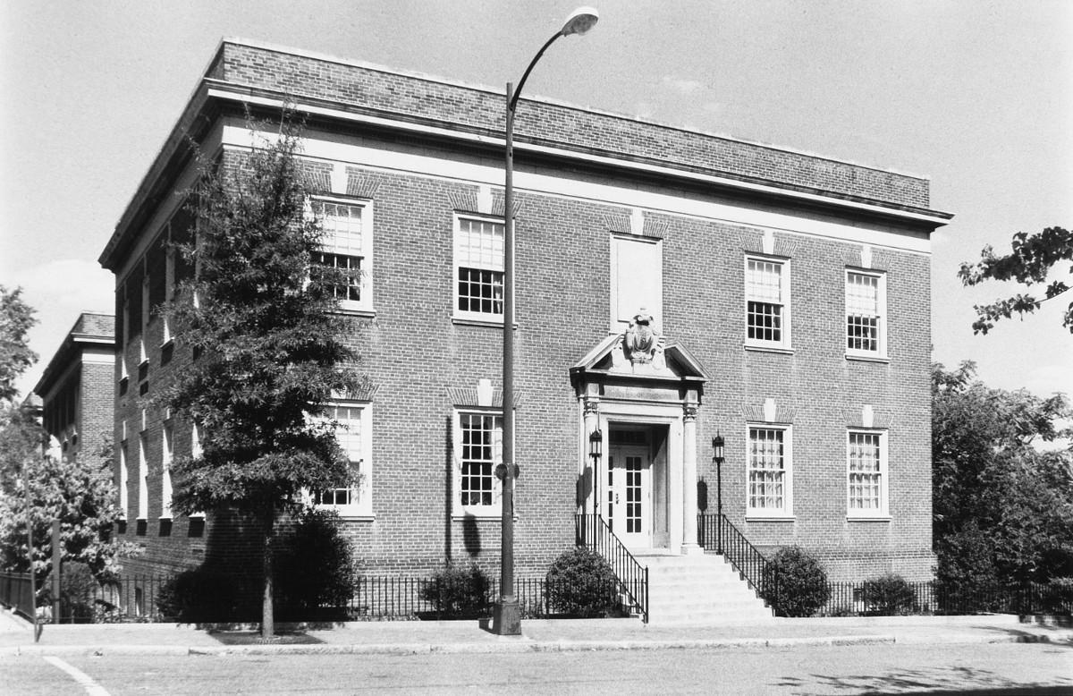 Richmond Academy Of Medicine