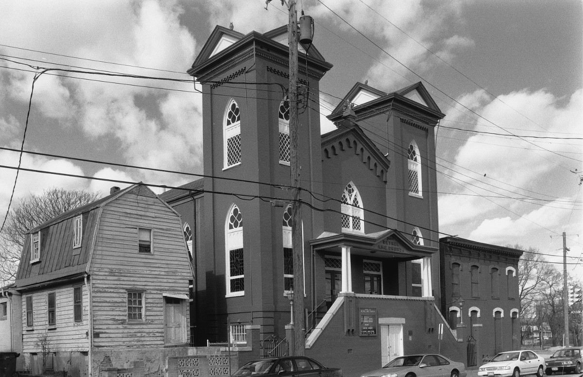 Third Street Bethel African Methodist Episcopal Church
