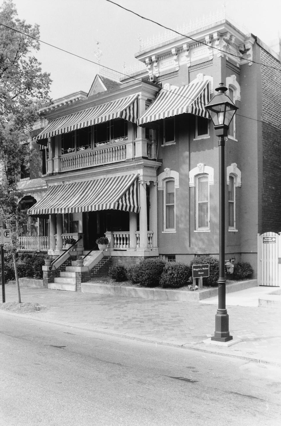 Maggie Walker House