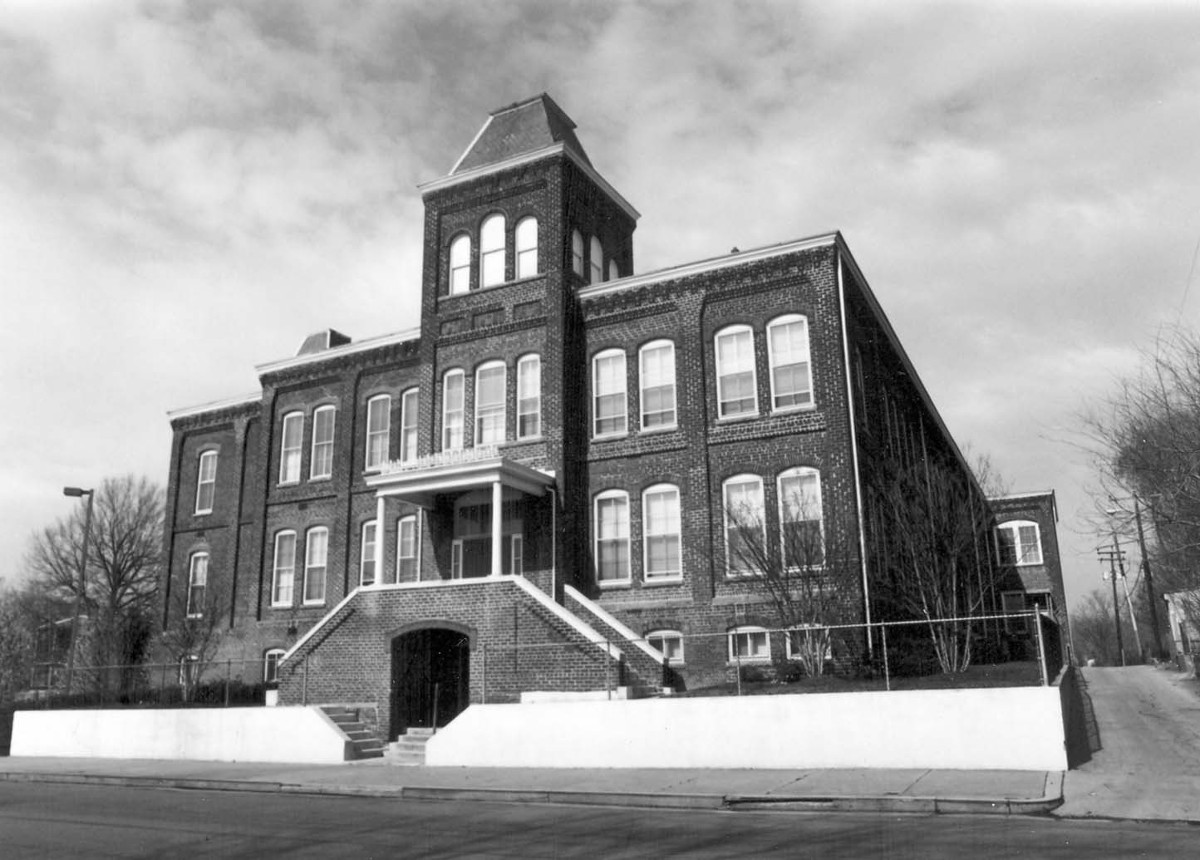 Fairmount School