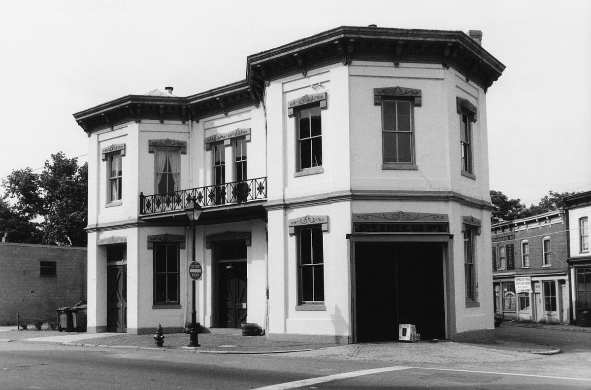 Steamer Company No. 5