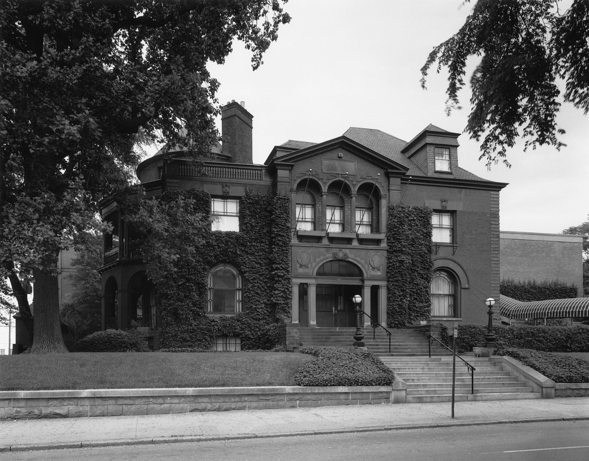 Commonwealth Club Historic District