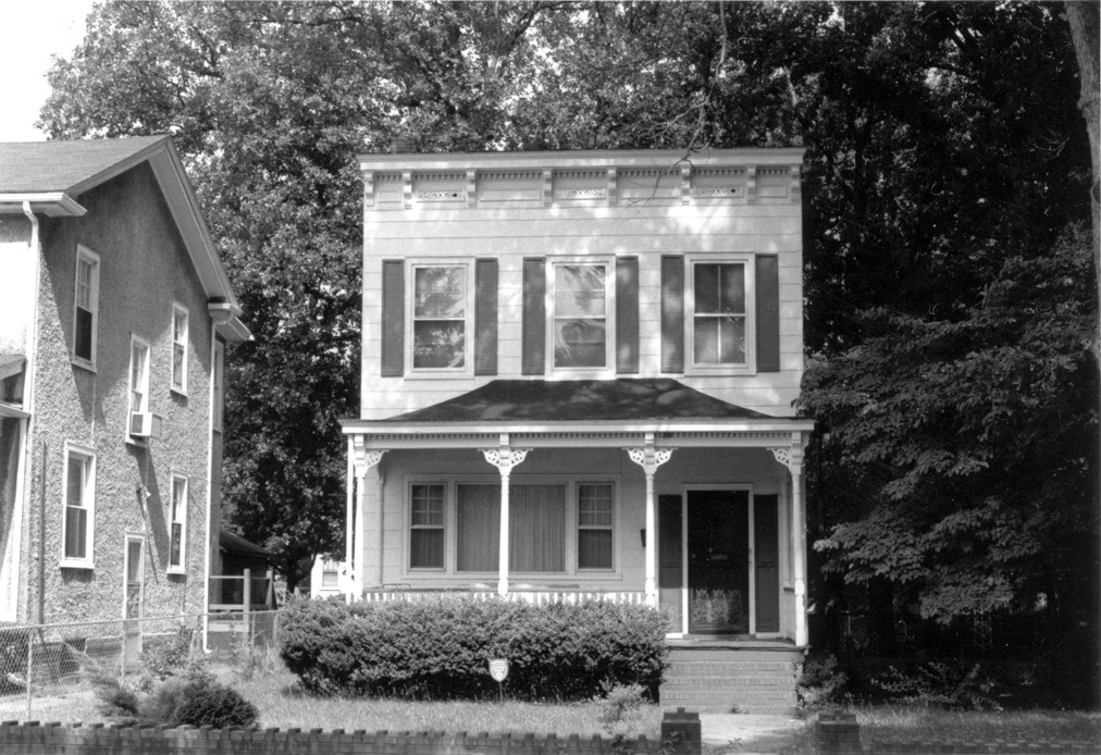 Brookland Park Historic District