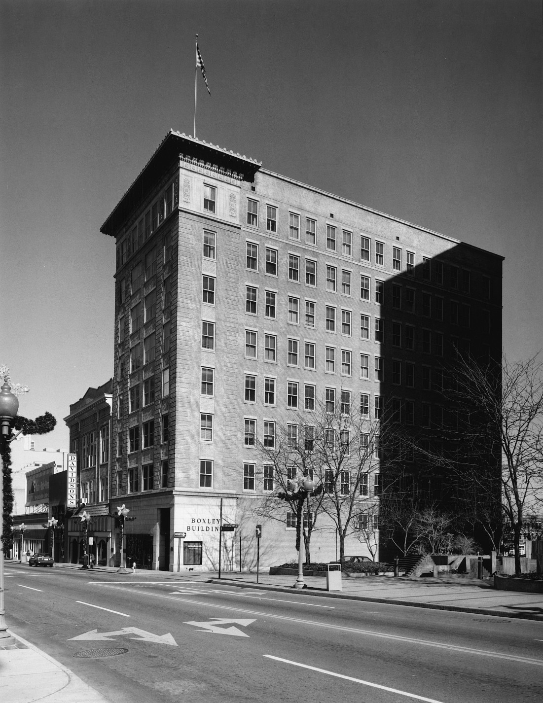 Boxley Building