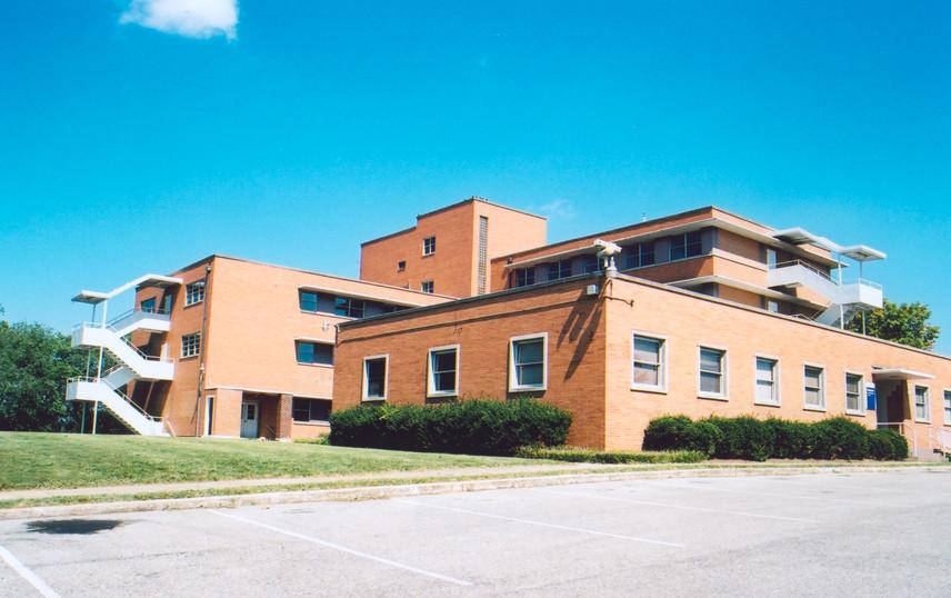 Burrell Memorial Hospital