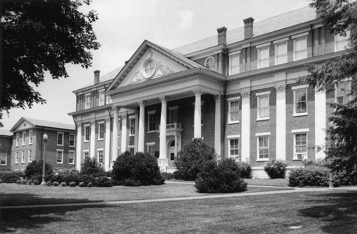 Roanoke College Main Campus Complex