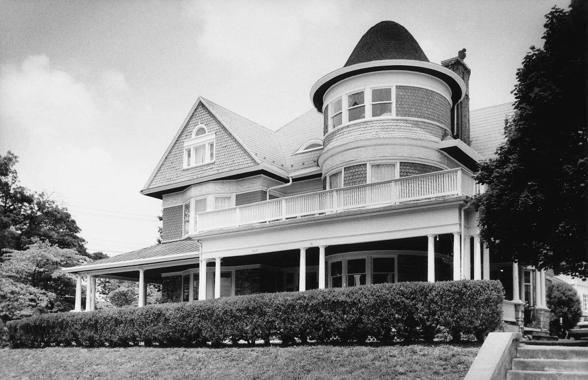 Catlett House