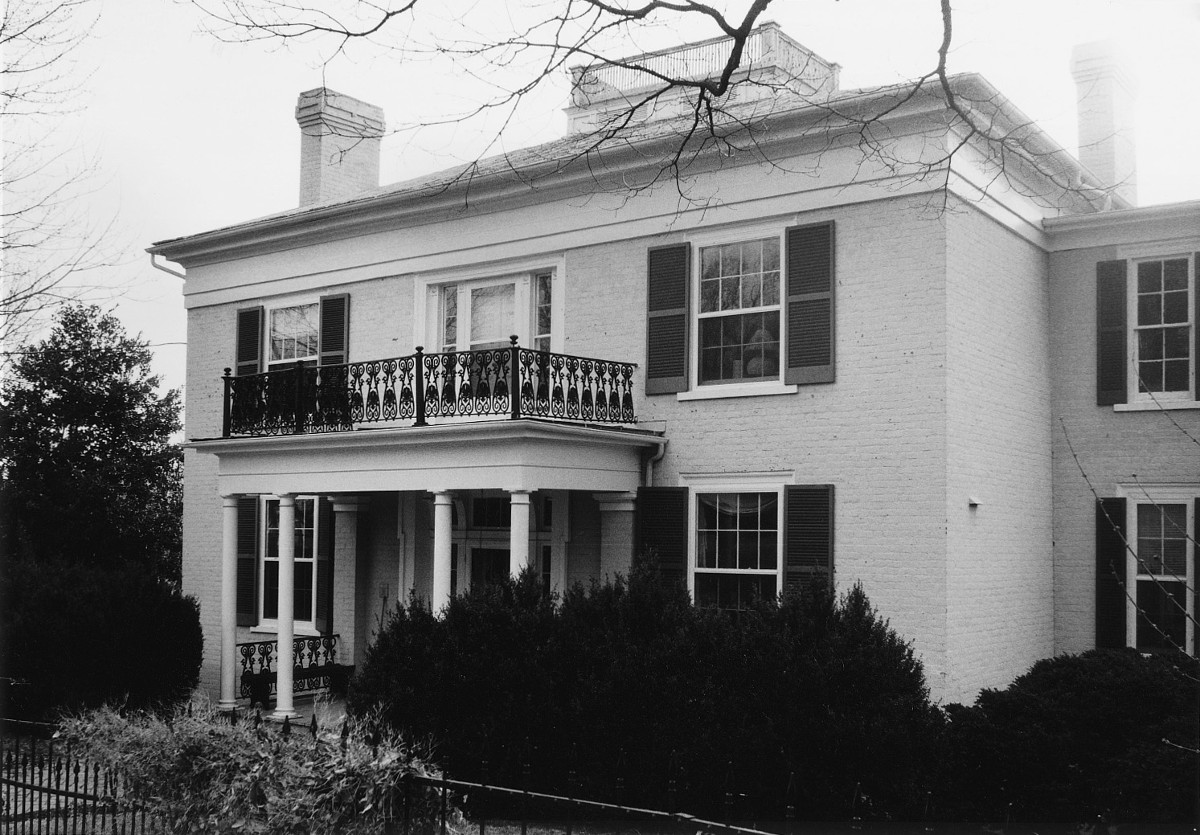 Thomas J. Michie House